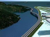 Ingeniería: Puente Hong Kong-Zhuhái-Macao