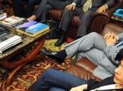 Barrick Gold revela mantiene diálogo República Dominicana