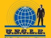 Armie Hammer Cruise From U.N.C.L.E.