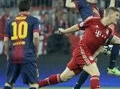 Bayern Munich Barcelona