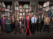 confirman estrellas invitadas final 'The Office'