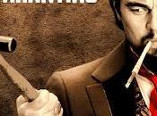 Quentin Tarantino, samurái cool, Ramón Alfonso