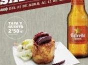 Edición Destapa't Sabadell: Ruta Tapas Sabadell