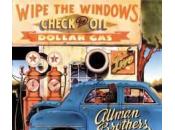 Allman Brothers Band Wipe Windows, Check Oil, Dollar (Capricorn 1976)
