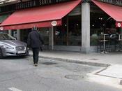 Ayuntamiento Toledo instala rampas zonas aparcamiento para minusválidos barrio Santa Teresa