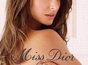 Perfume Eterno.La nueva version emblematica fragancia Miss Dior