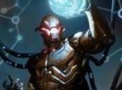 Marvel Studios podría estar pensando incluir Ultron cine