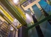 CERN desvela observaciones asimetría materia/antimateria