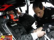 Kubica confirma yque probado simulador mercedes