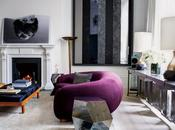 Glamour apartment London