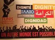 Reflexiones sobre Foro Social Mundial Túnez