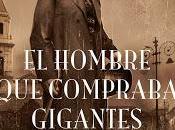 Novedad Áltera: hombre compraba gigantes', Luis Folgado Torres