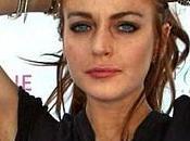 Lindsay Lohan pierde contrato publicitario condena