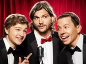 Ashton Kutcher Cryer, confirmados para temporada Half