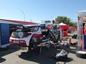 Rally Argentina 2013: Comienza show