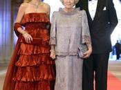 vestidos diferentes casas reales coronación holandesa