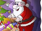 Diseño postales Navidad 2011