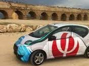 batería ecológica para automóviles