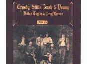Crosby, Stills, Nash Young Déjà (Atlantic 1970)
