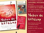 Encuentro escritora Annabel Pitcher lectores Madrid
