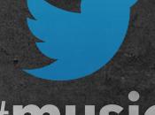 Twitter Music casting para musicos