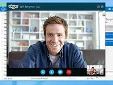 Skype llega Outlook correo