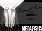 Novedad! metafisica diesel foscarini