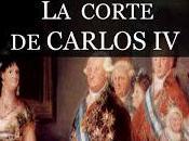 Corte Carlos Benito Pérez Galdós