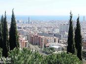 Viaje obligado Barcelona