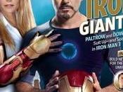 confirma Bruja Escarlata Mercurio para Vengadores revela portada Iron
