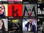 Twitter Music. funciona nuevo servicio música