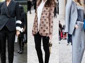 Street style: mujer