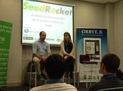 Ultimos días para inscribirse campus emprendedores Seed Rocket