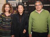 Park Chan-Wook llega Bilbao para inaugurar Festival FANT 2013 película Stoker