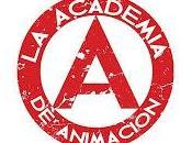 Academia Animación.