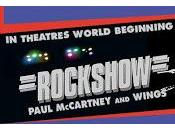 PAUL McCARTNEY WINGS Cine