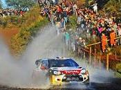 Rally Argentina 2013: apareció Loeb