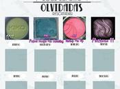 #Reto# Meses Sombras ~Abril~ Platinum Deliplus