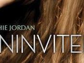 Portada revelada: Uninvited (Sophie Jordan)