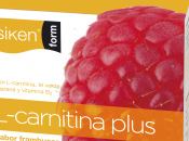 Sikenform L-Carnitina Plus Frambuesa Guarana verde Vitamina