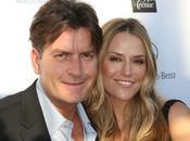 Charlie Sheen apoya decisión sobre custodia hijas