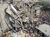 Reflexión sobre tragedia Bangladesh