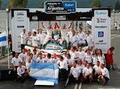 Rally Argentina 2013: Loeb logra victoria consecutivo!