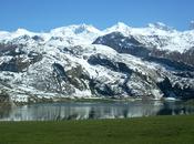 Montañas flores, Vega Ario