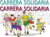 Carrera Caminata Nocturna Solidaria Fundación Sorapán Rieros