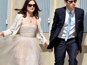 Keira Knightley, ¿vestido novia Chanel Rodarte?