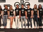 Barcelona escenario Primer Casting Elite Model Look 2013