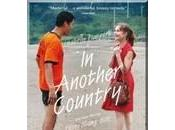 otro país', placer redescubrir Isabelle Huppert gracias Hong SangSoo