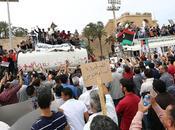 Libia aprueba prohíbe ocupar altos cargos estado gobierno Gadafi