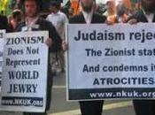 élite sionista, mundialista